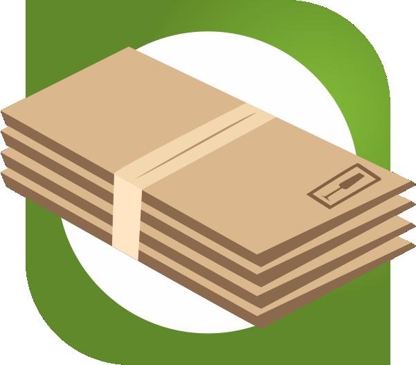Вывоз картона цены пункт приема макулатуры в отрадном